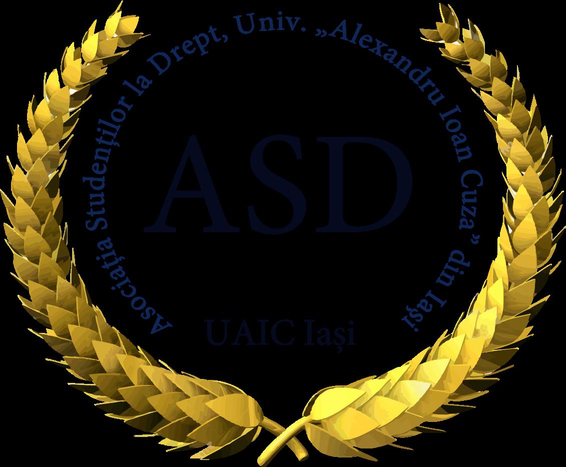 Asociația Studenților la Drept (ASD) - UAIC Iasi, Romania