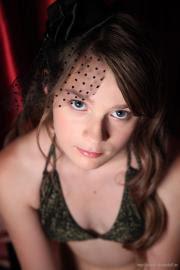Vipergirls Sharlotta Candy Doll Models Foto - Foto