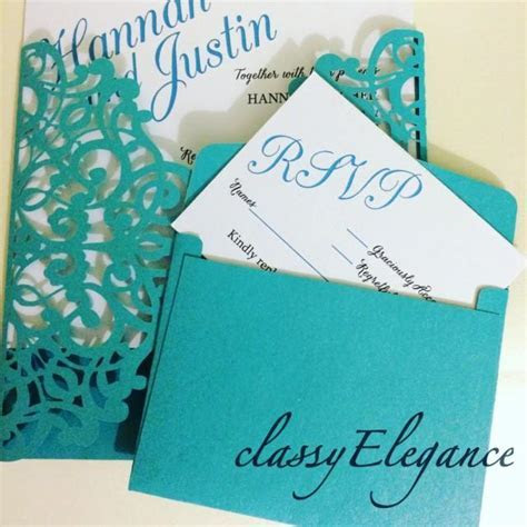 Luxury/ High Quality But Affordable Wedding Invitations