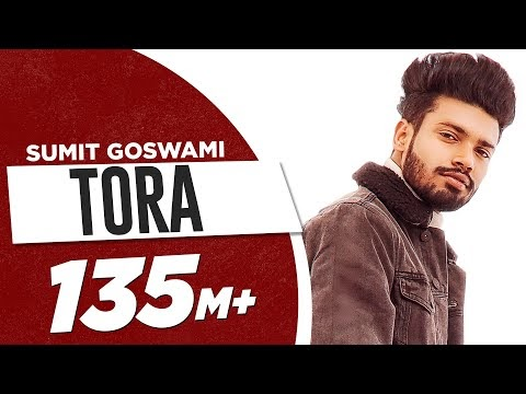 Tora Sumit Goswami Haryanvi Song Lyrics Dream Lyrics