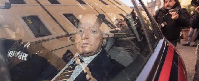 """Corruzione, Scarpellini ai pm: """"Case di favore ai politici. Anche Irene Pivetti"""""""