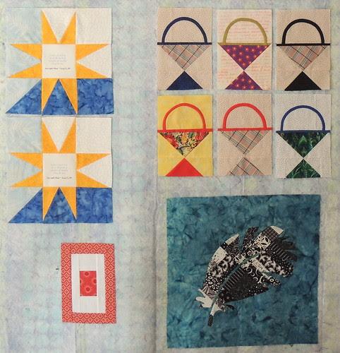 Design Wall - November 11