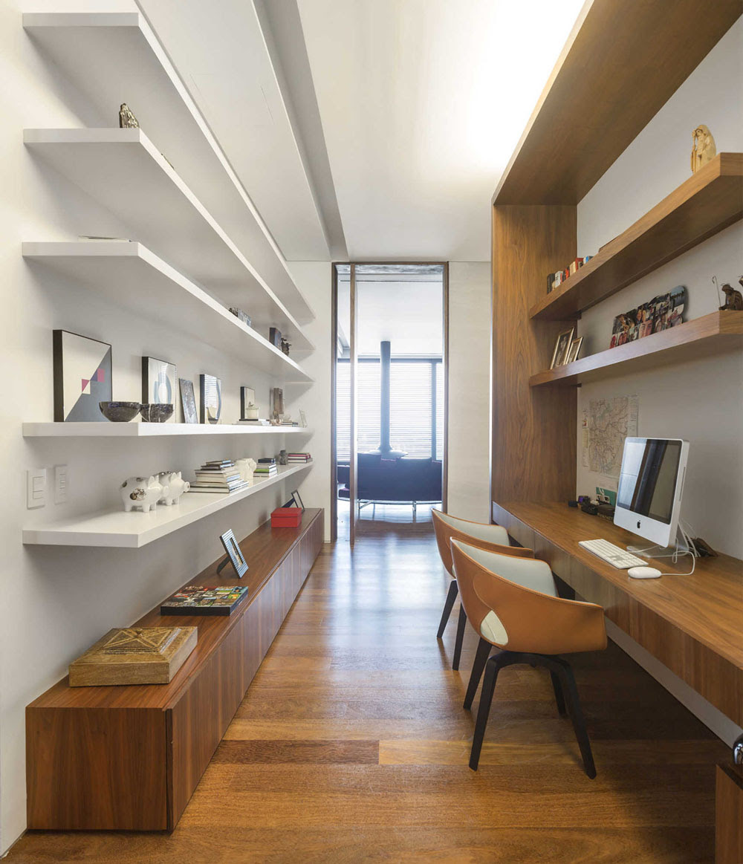 Terbaru 32 Modernoffice Interior Design Minimalist Home Designs