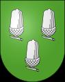 Chavannes-le-Chêne-coat of arms.svg