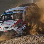 Classement ES12 Rallye de Sardaigne 2019