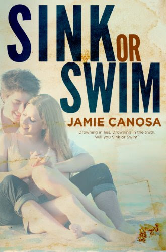 Sink or Swim (Fight or Flight) by Jamie Canosa