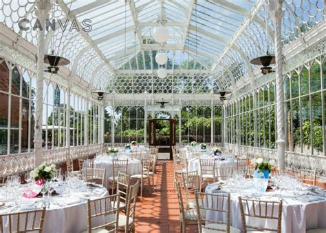 Best wedding venues in South East London