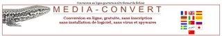 Le site du jour : Media-Convert