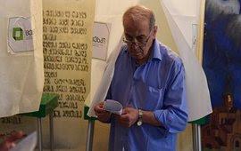 Грузинские выборы