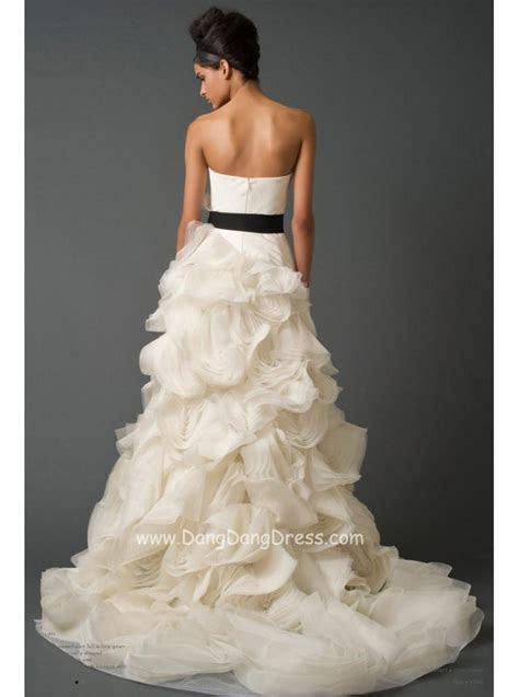 Vera Wang Ghillian Wedding Dress   Wedding Dresses on Sale