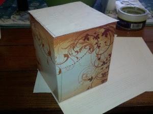 tory box 2