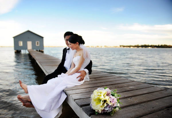 8 Tempat Romantis Untuk Wedding Outdoor Yang Bikin: Blog Amatir, Silahkan Mampir