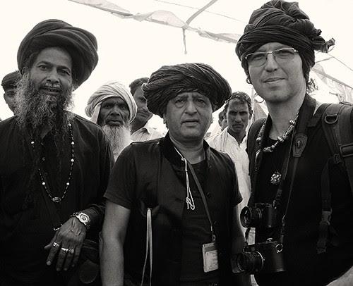 Baba Wahid Malang - Firoze Malang - Marc Malang by firoze shakir photographerno1