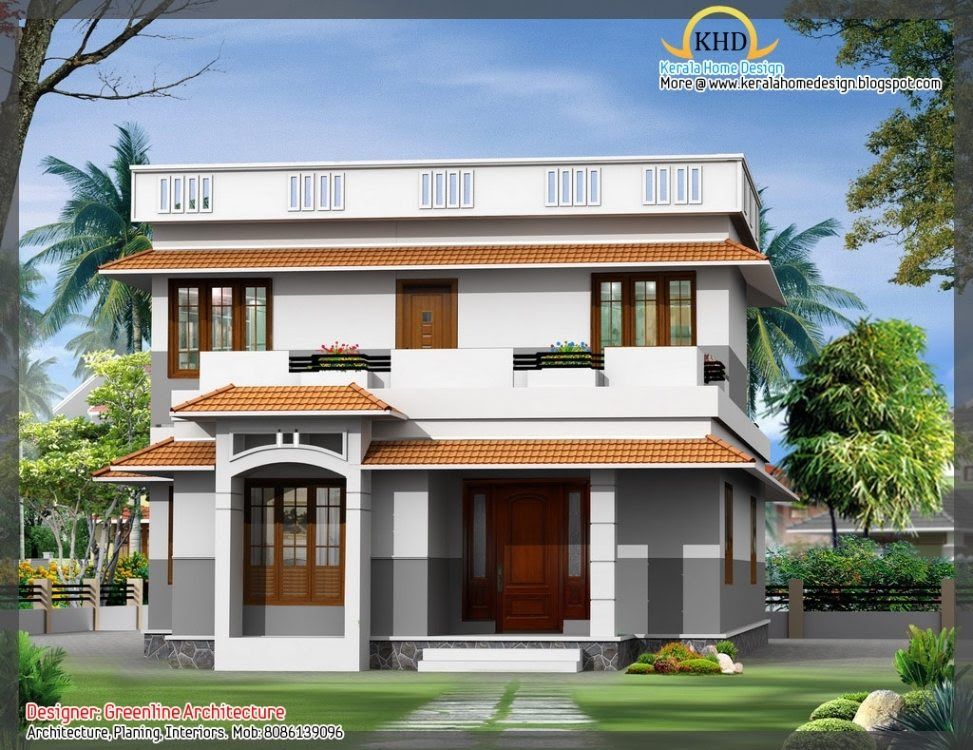 SpanNew n House Plan Designs [ House Plans Designs 02