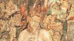 After digitally restoring paintings at the Ajanta Caves for 27 years, Prasad Pawar presents his works in an exhibition for the first time