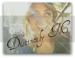 Distinctly M ~ Living M's Way