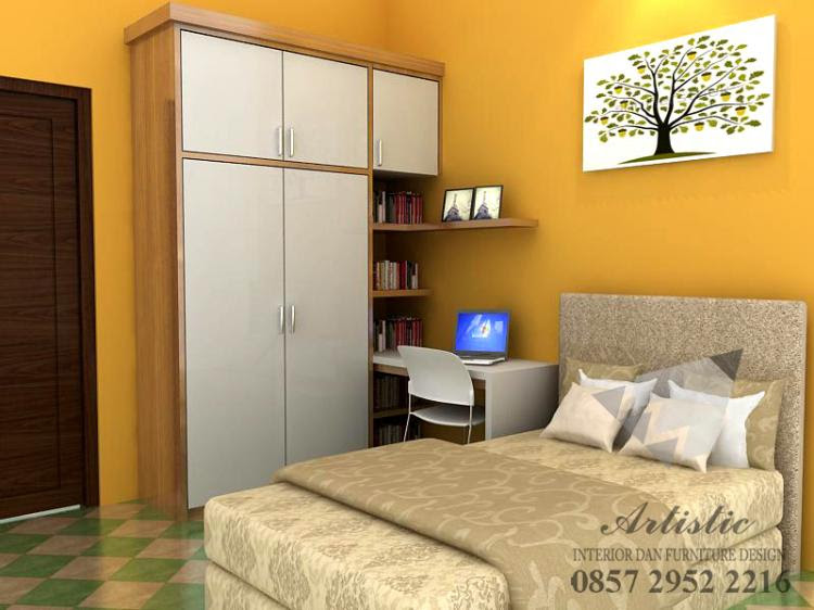 9900 Gambar Cat Interior Rumah Minimalis HD Terbaik