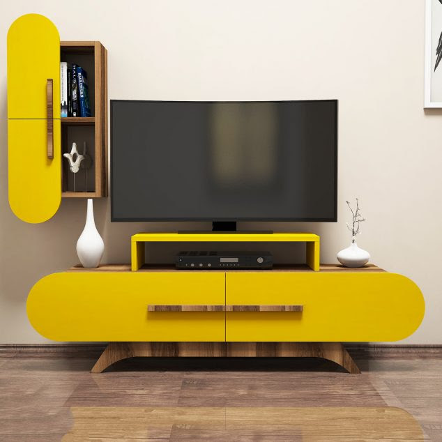 9560649924658 2 634x634 15 Amazing TV Units that Demonstrate Stylish Trends