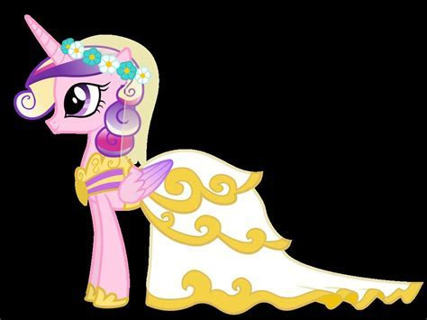 Princess Cadence Wedding Dress   Wedding Dress   Wedding