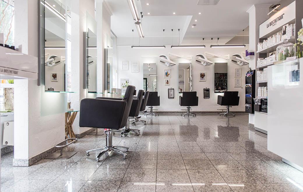 Friseur München Conny Reiß Beauty Coiffeur La Biosthetique