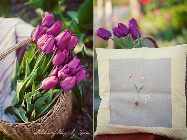 Tulip (Kazuko Aoki)