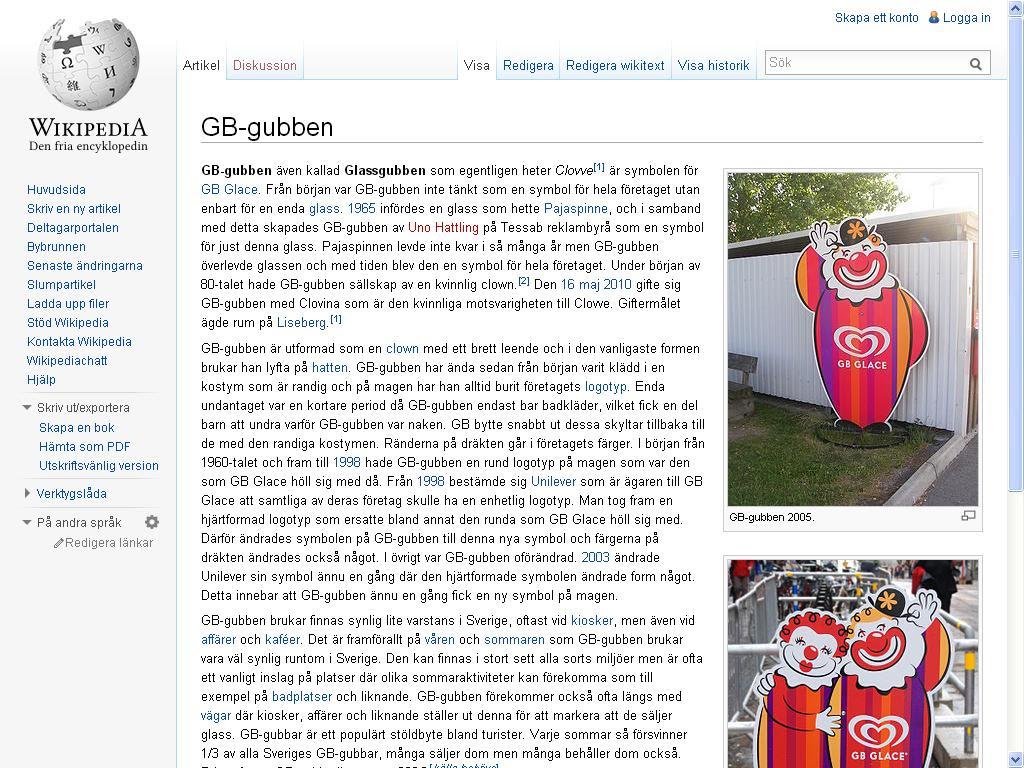 gb clown wiki