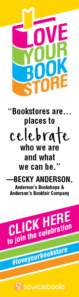 Celebrate Your Favorite Bookstore!
