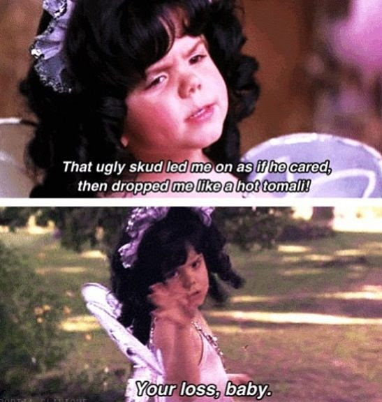 Little Rascals.  Movie Quotes  Pinterest
