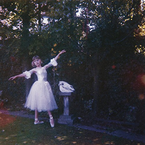 Image result for Wolf Alice - Visions of a Life