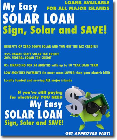 FHA PowerSaver Solar Loans: The Best Deal Around?