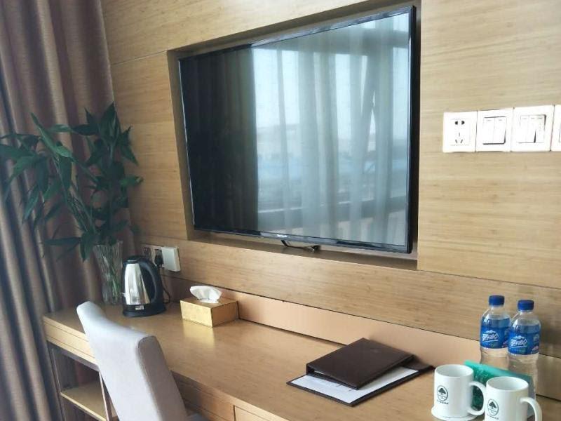 Vatica Anhui Liuan Jinzhai County Dabie Hill Logistics Park Hotel Discount