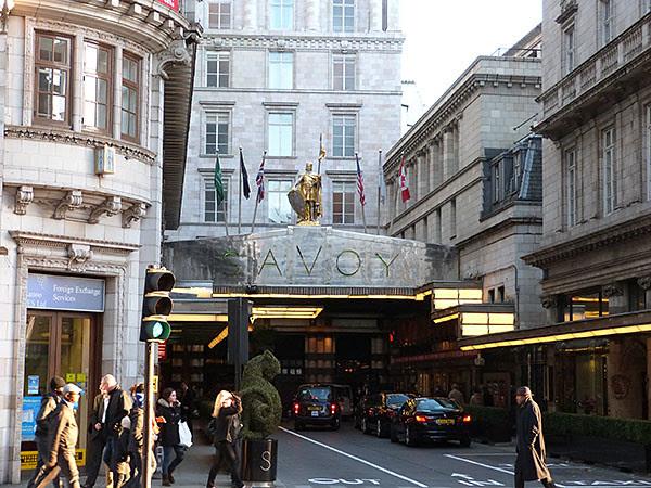 le Savoy