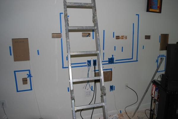 home entertainment system wiring image 4