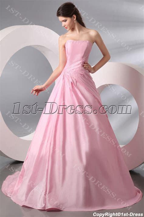 Simple Elegant Long Sleeves Wedding Dress For Older Brides