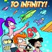 Bongo Comics : Exclusives : San Diego Comic Con 2013