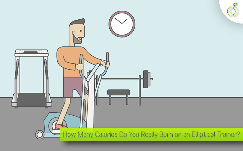 How Many Calories Do You Really Burn On an Elliptical ...