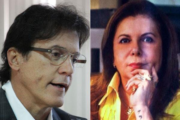 Robinson Faria ligou para Rita das Mercês para ter informações sobre investigações em 2014