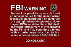 FBICopyrightWarning
