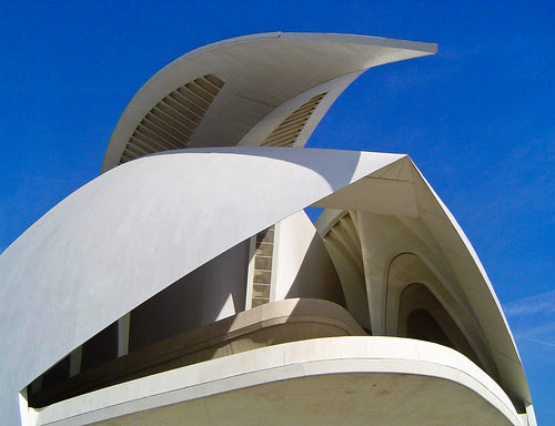 ...as the architecture is art, photography so is, by jmhdezhdez