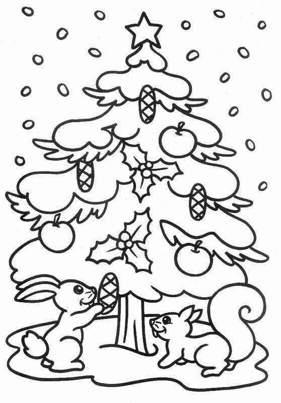 Dibujos Imágenes De Navidad