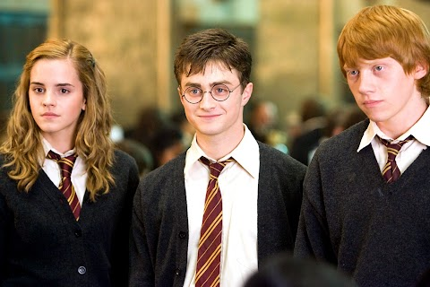 Books like Harry Potter that are worth reading!!