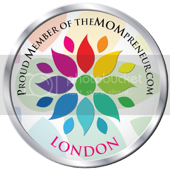 Mompreneurs Badge