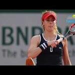 WTA - Eastbourne - Sabalenka renverse Wozniacki, Cornet OK #WTA #NatureValleyInternational #Halep #Cornet #TV