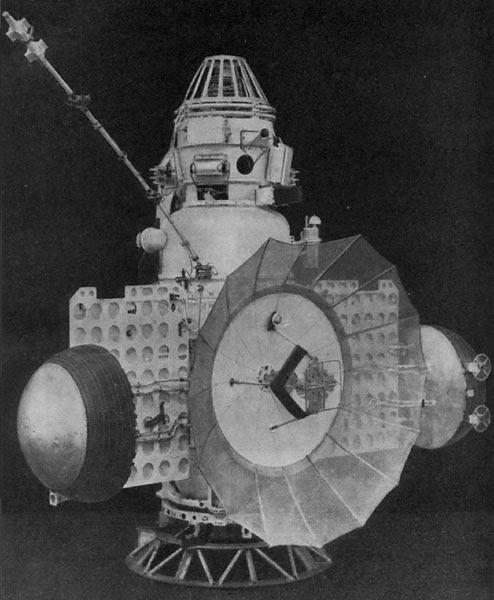 Nov30-1964-Zond2