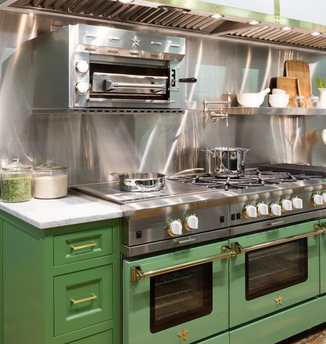 "Best 60"" Professional Gas Ranges (Reviews / Ratings / Prices)"