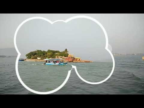 Happy Journey to Kalijai in Chilika Lake