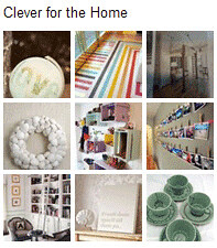 PinterestfortheHome