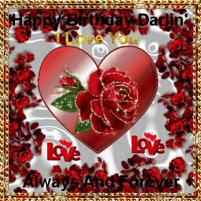 I Love You. Free Happy Birthday eCards, Greeting Cards