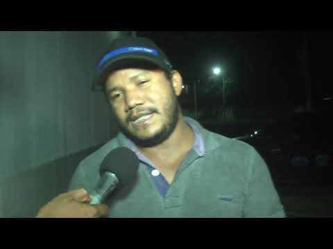 Idoso é vítima de assalto em Bacabal