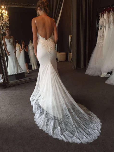 Casey Jeanne Aurelie New Wedding Dress on Sale 59% Off